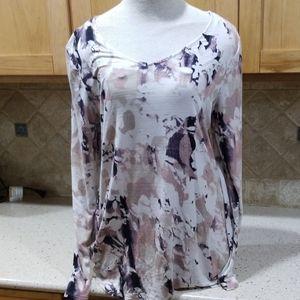 Dana Buchman blouse